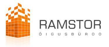 ramstor õigus logo